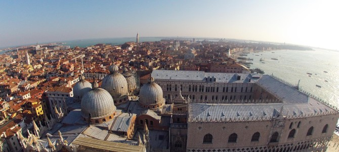 13 reasons to visit VENICE | Italy