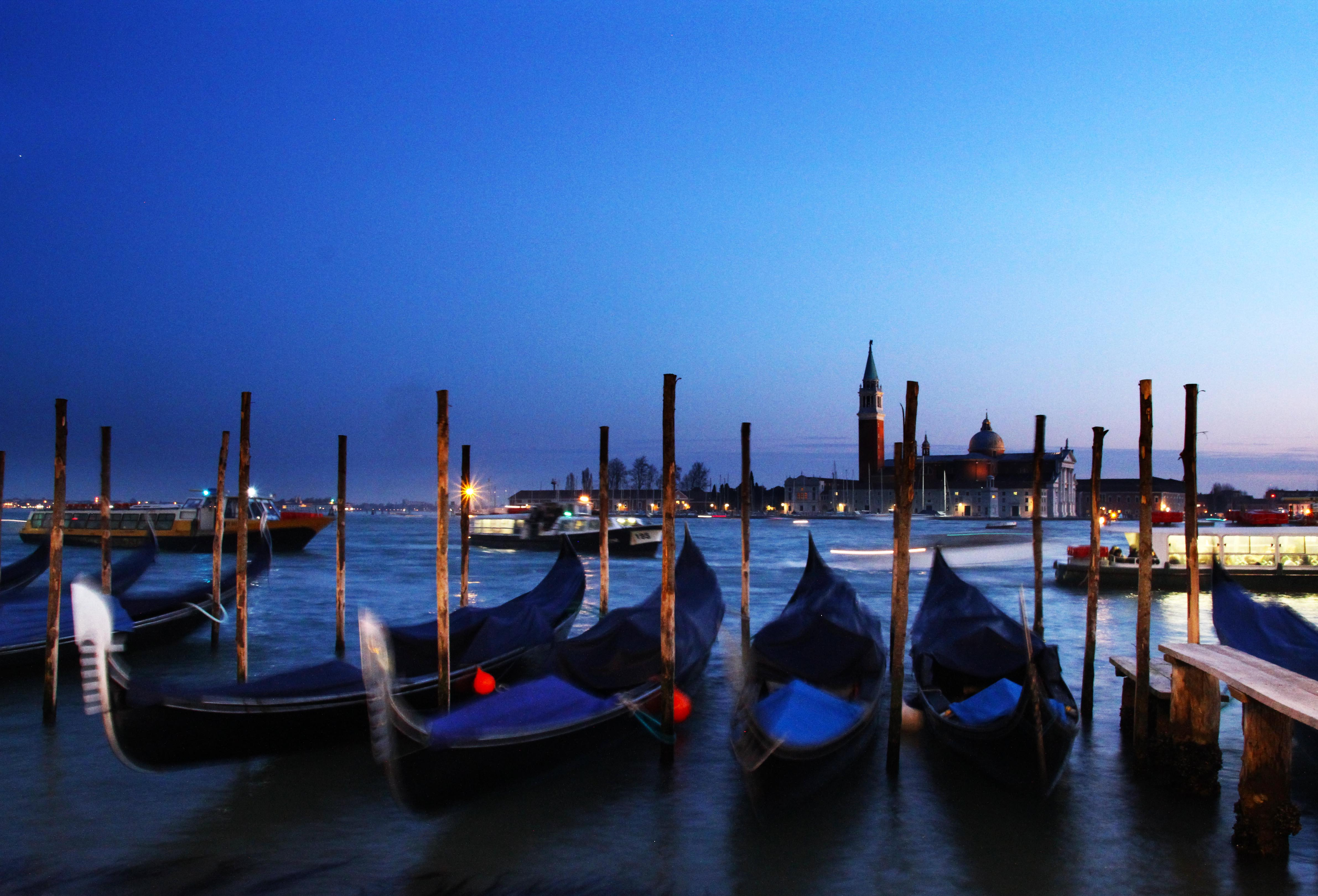 13 reasons to visit VENICE