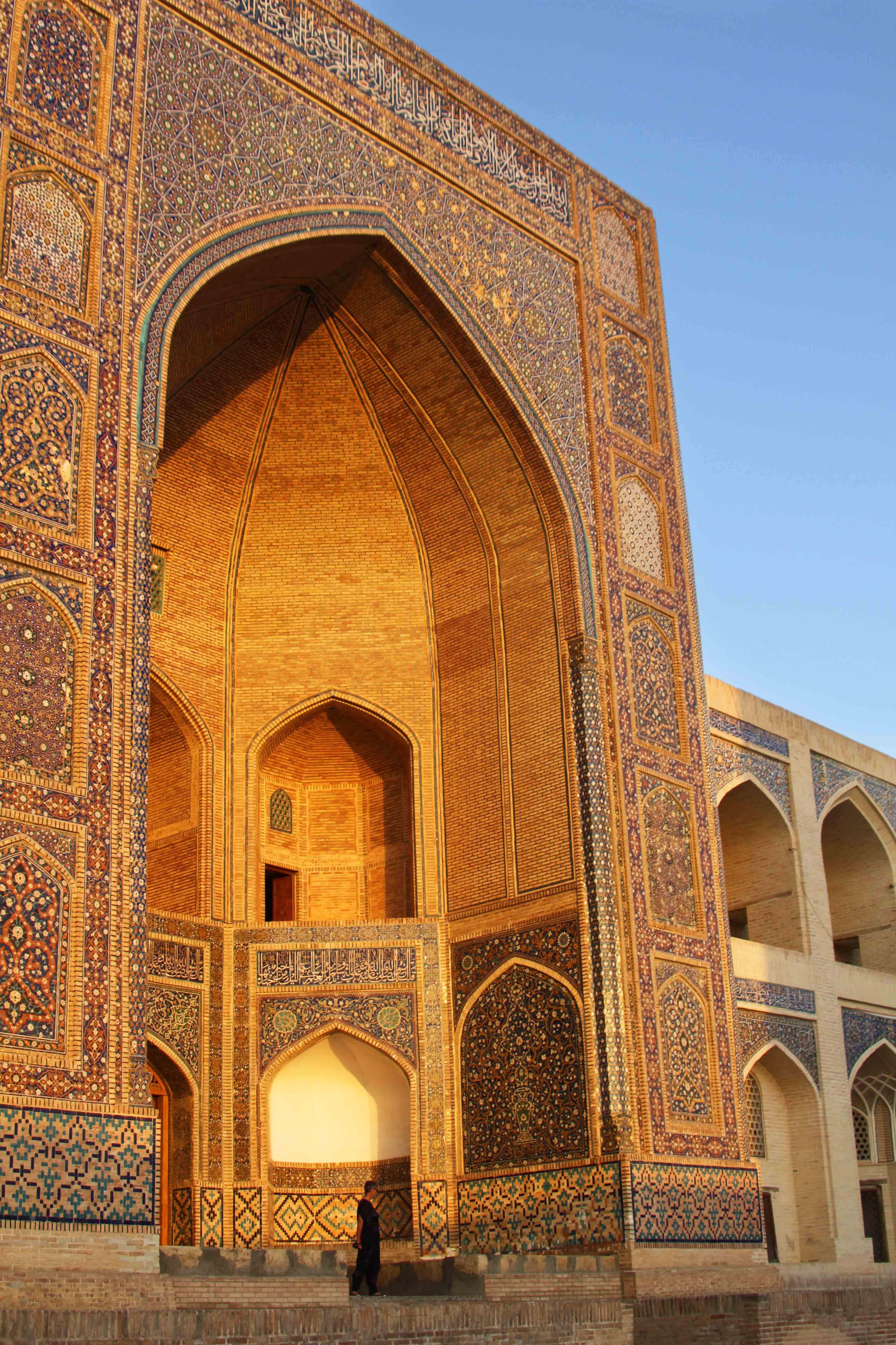 Uzbekistan photos