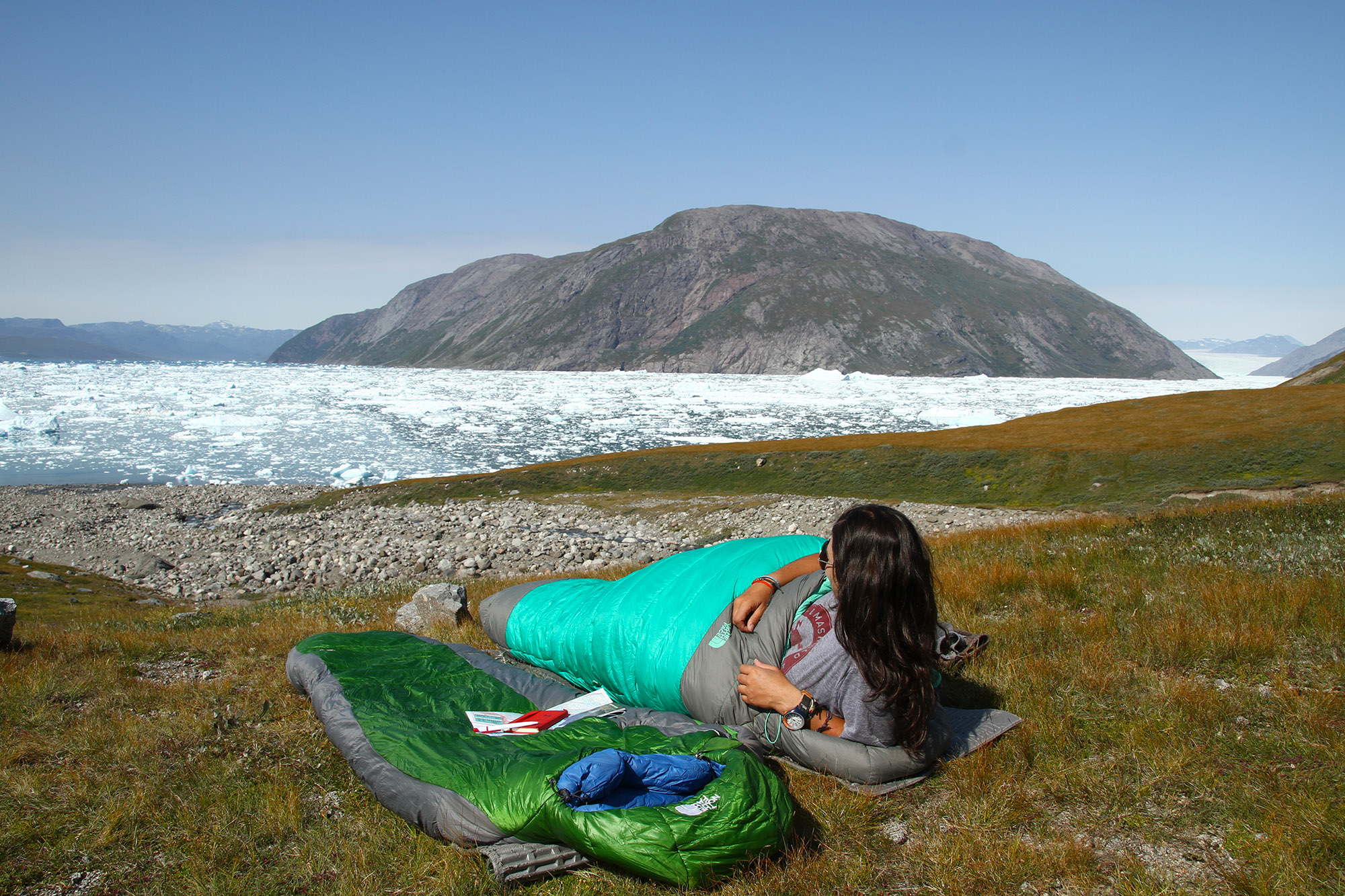 Gronelândia (2)