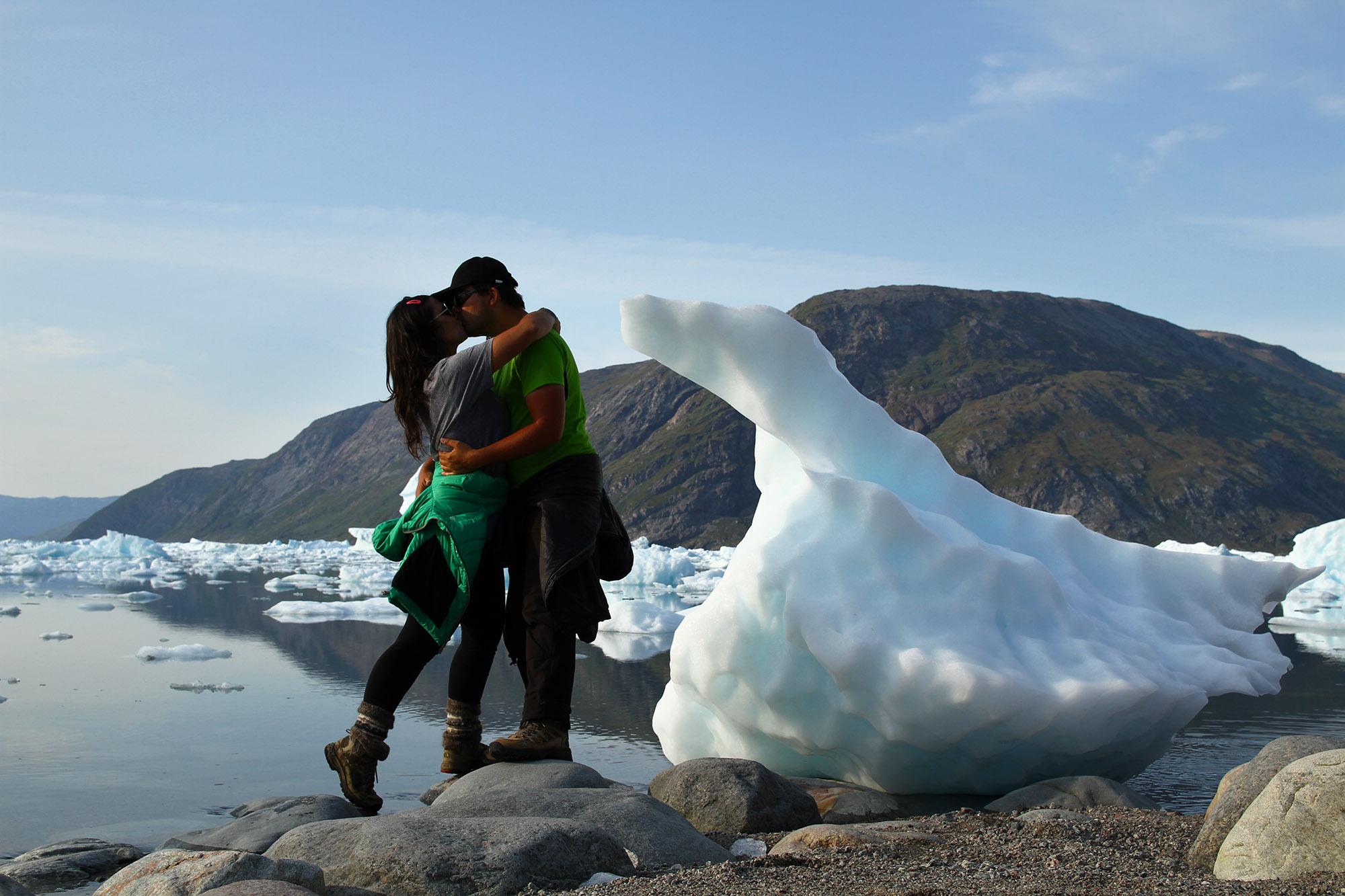 Gronelandia