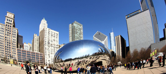 Chicago travel tips | USA