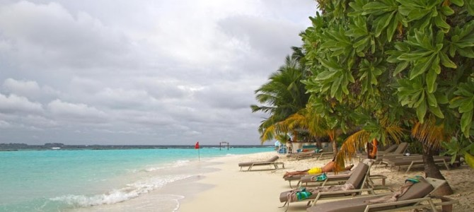Kurumba Maldives, a first-rate resort in paradise